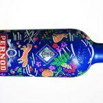 Pernod x Kitsuné