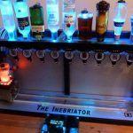 La machine à cocktail !