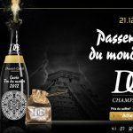Le champagne de la fin du monde
