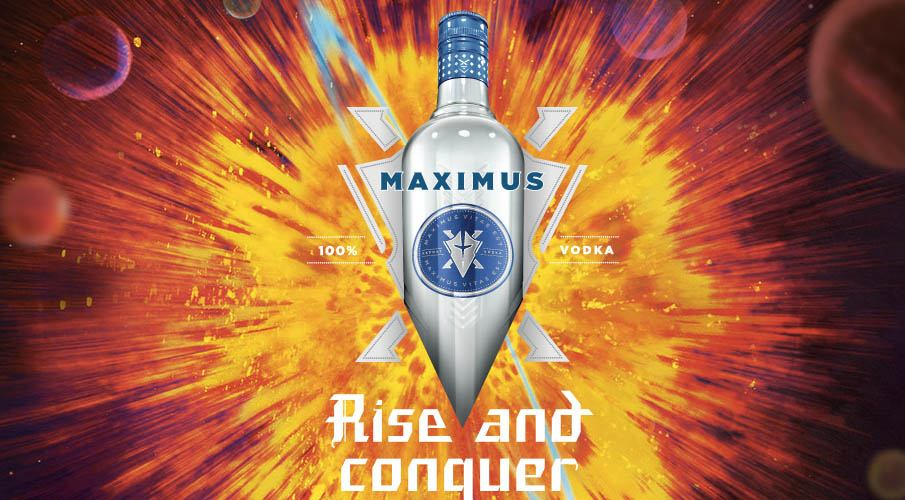 Maximus Vodka