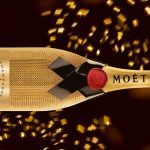 Moët & Chandon : collection pointe de diamant