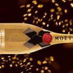 Moët & Chandon : collection pointe de diamant