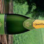 Authentic Green de Canard-Duchêne