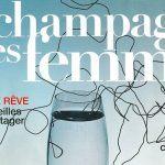 Le champagne et les femmes