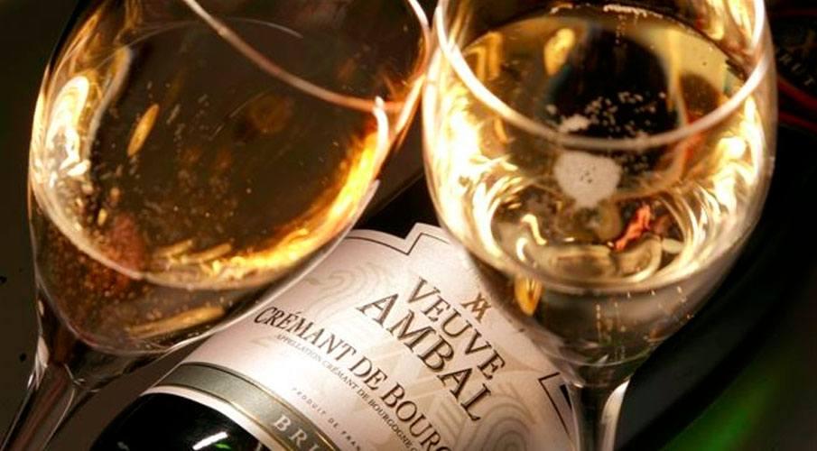 Cremant Bourgogne