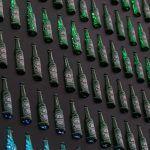 Heineken 140 ans – mur interactif lumineux