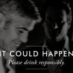 Clooney et Crawford … au lit !