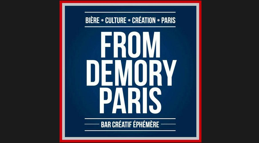 FromDemoryParis