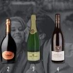 5 bouteilles pour impressionner votre valentine