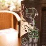 Hendrick's Gin Cup