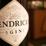 Hendrick's Gin secret cocktail competition