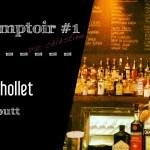 Le comptoir de Georges #1 – Simon Chollet