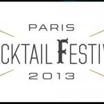 Paris Cocktail Festival 2013