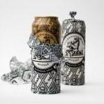 Inspiration : les plus beaux designs d'alcool