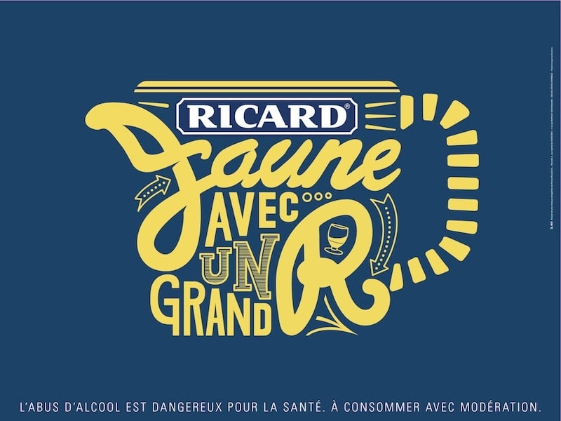 RICARD 5