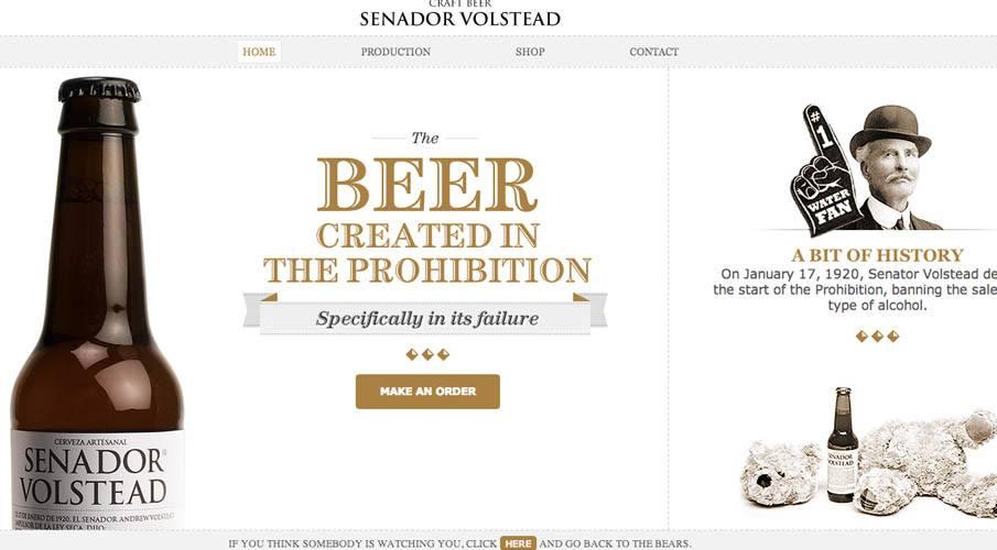 senador Volstead