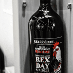 Vinexpo Rex Day