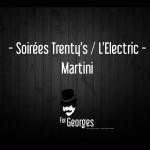 INTRO Martini