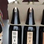 Inspiration : un packaging de bière en bois