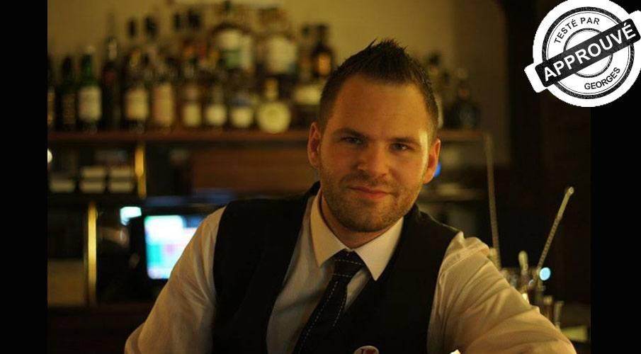 Forvm bar Paris