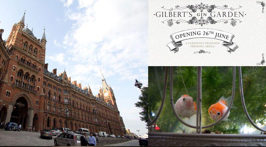 GilbertsGinGarden