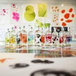 ABSOLUT Flavours redesign - DESIGN - ALL FLAVOURS 1 ForGeorges