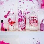 ABSOLUT Flavours redesign - DESIGN - RASPBERRI - ForGeorges