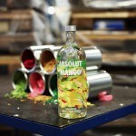 ABSOLUT Flavours redesign - PRODUCTION - MANGO - ForGeorges