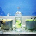ABSOLUT Flavours redesign - PRODUCTION - PEARS - ForGeorges