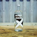 ABSOLUT Flavours redesign - PRODUCTION - VANILIA - ForGeorges