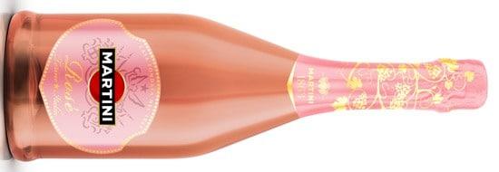 Martini Rosé 2013