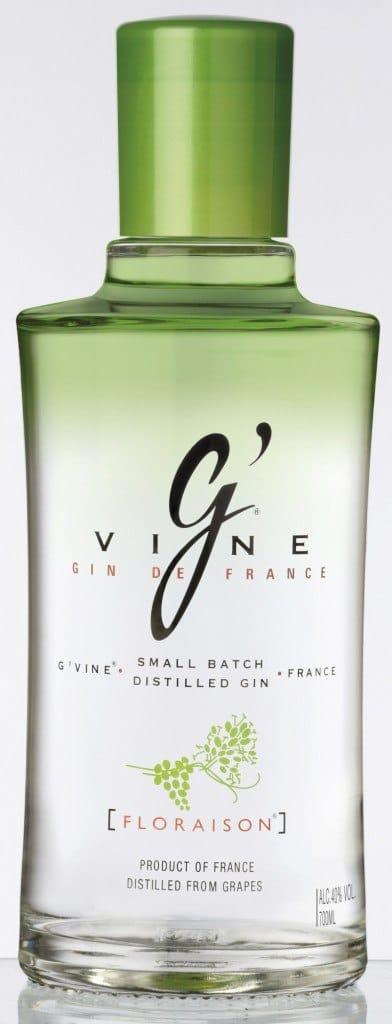 G'Vine Packshot