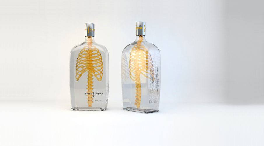 Spine_Vodka