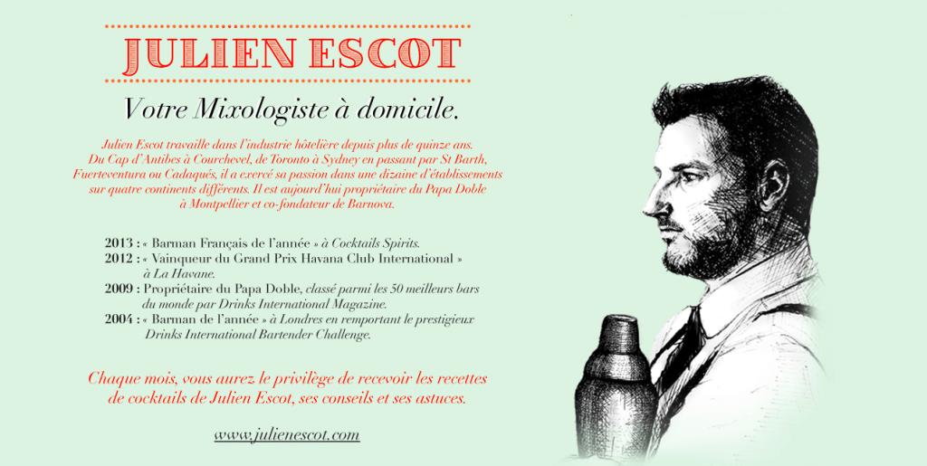 Barrel Collection Escot