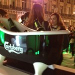 Carlsberg Unbottle Yourself