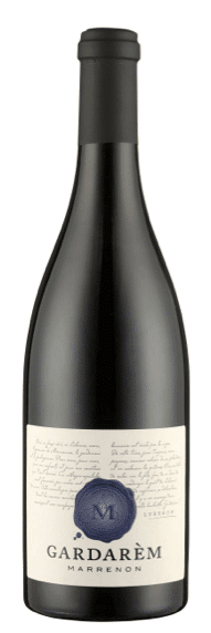 Gardarèm - Vin