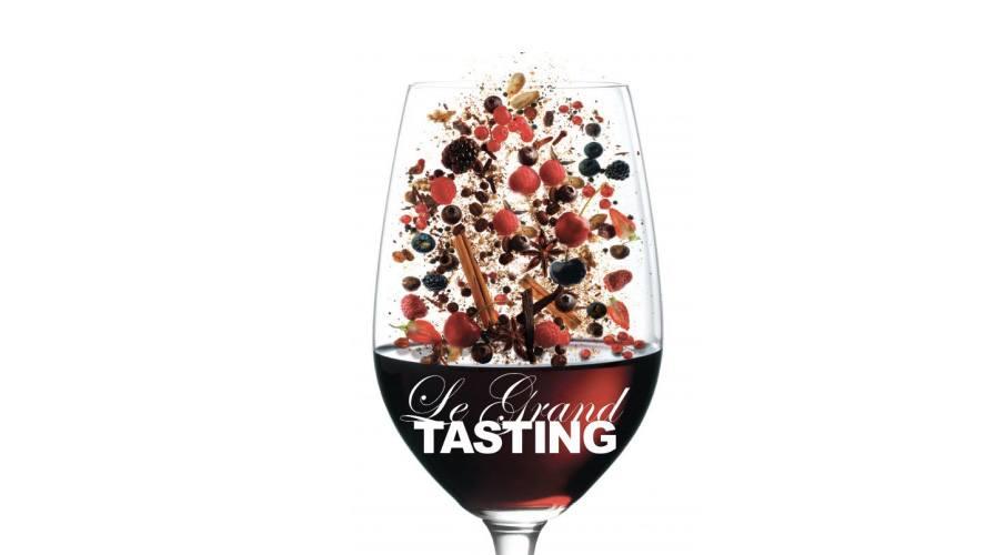 Grand Tasting 2013