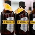 """Le """"K"""" Kamm&Sons"""