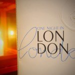 One night in London by Remy Martin