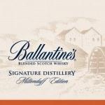 Ballantine's 17 ans Signature