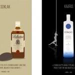 Les alcools et le rap
