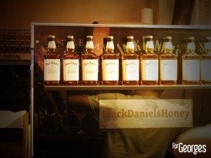 Jack Daniel's Honey