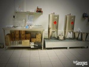 Our/Berlin Vodka