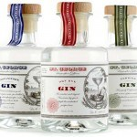 St George distillerie