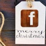Bonne année des marques sur Facebook