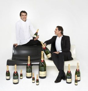 Moet&Chandon_BenoitGouez_OfficialPortrait_with_YannickAlléno_2