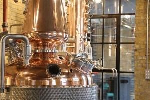 Dodd's Gin London