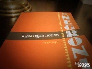 Vermouth - LA QUINTINYE VERMOUTH ROYAL - ForGeorges - Gaz Regan
