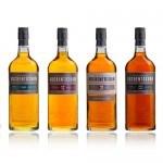 Auchentoshan : un whisky écossais triplement distillé