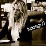 BACKSTAGE #3 : Lola Ferrara-Wyszkop